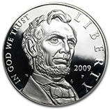 Modern Commemorative Silver Dollars